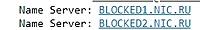 Нажмите на изображение для увеличения Название: Домен заблокирован.jpg Просмотров: 0 Размер:15.7 Кб ID:17893
