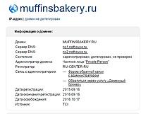 Нажмите на изображение для увеличения Название: домен не делегирован.jpg Просмотров: 0 Размер:55.1 Кб ID:9721